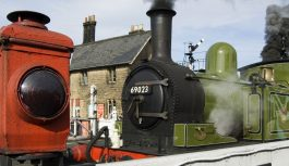 North Yorkshire Moors Railway (NYMR)