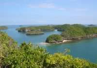 Exploring the Philippines – Hundred Islands National Park