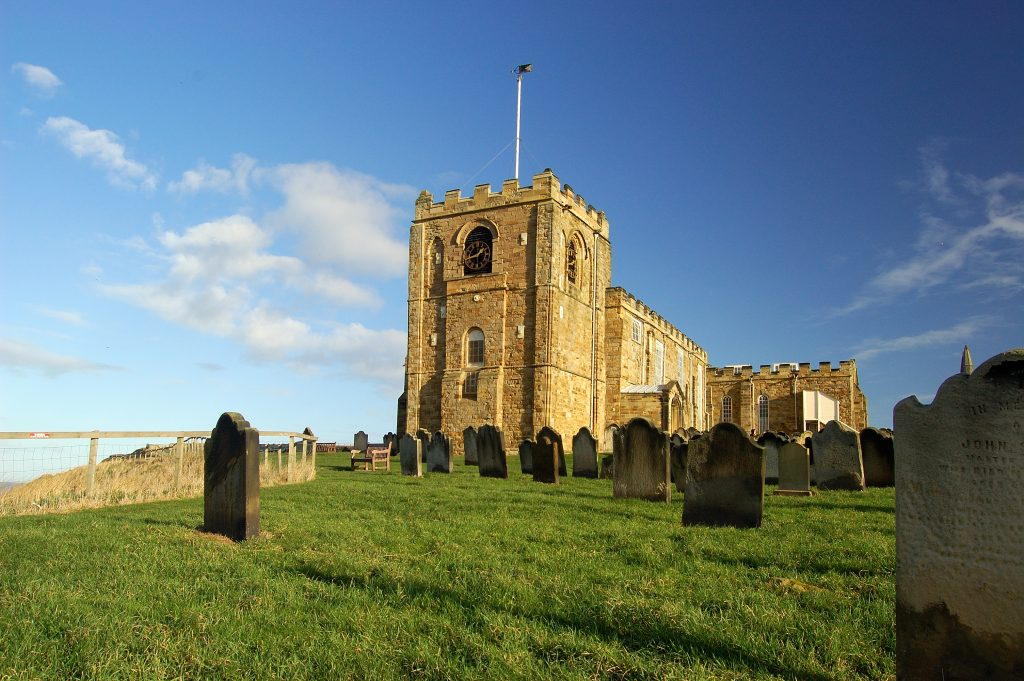 St Mary's Abbey, Whitby