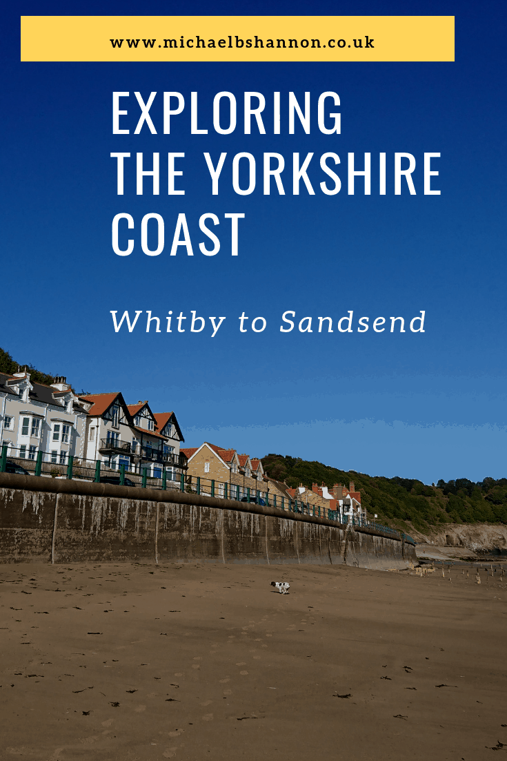 Whitby to Sandsend Walk