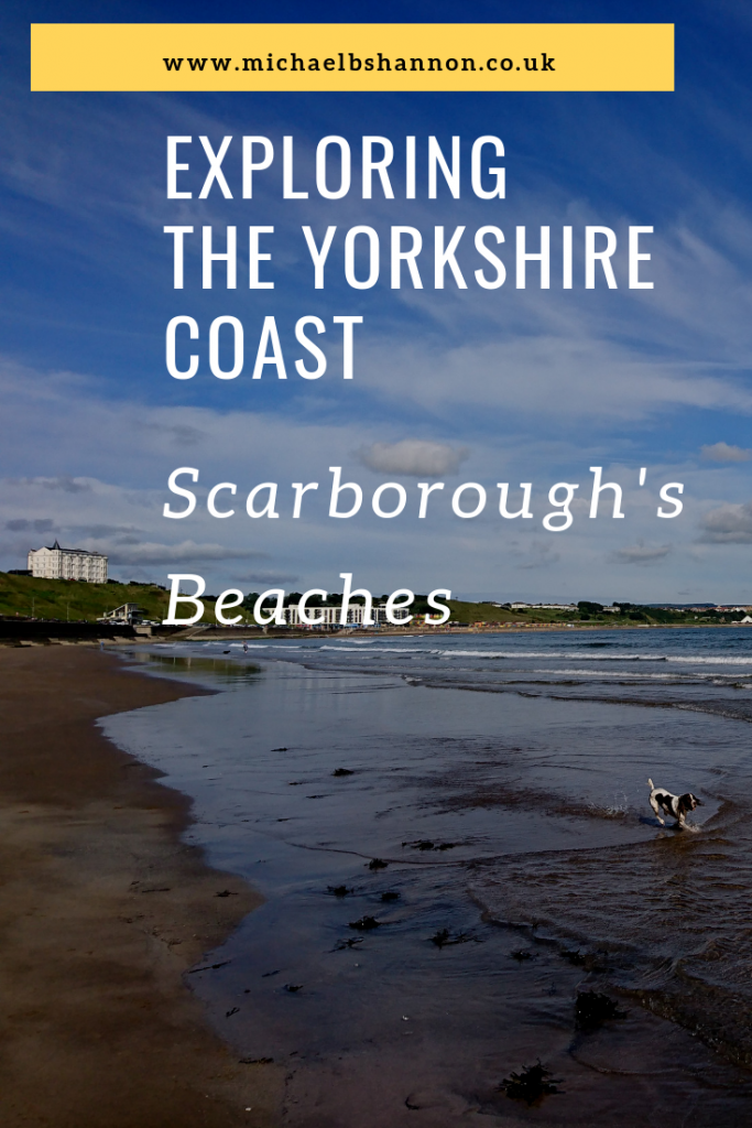 Exploring the Yorkshire Coast - Scarborough