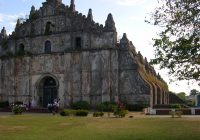 Vigan and Laoag, Ilocos – Travel Guide