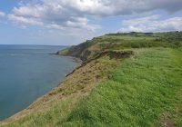 The Cleveland Way – Ravenscar to Robin Hood's Bay