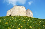 York – Clifford's Tower