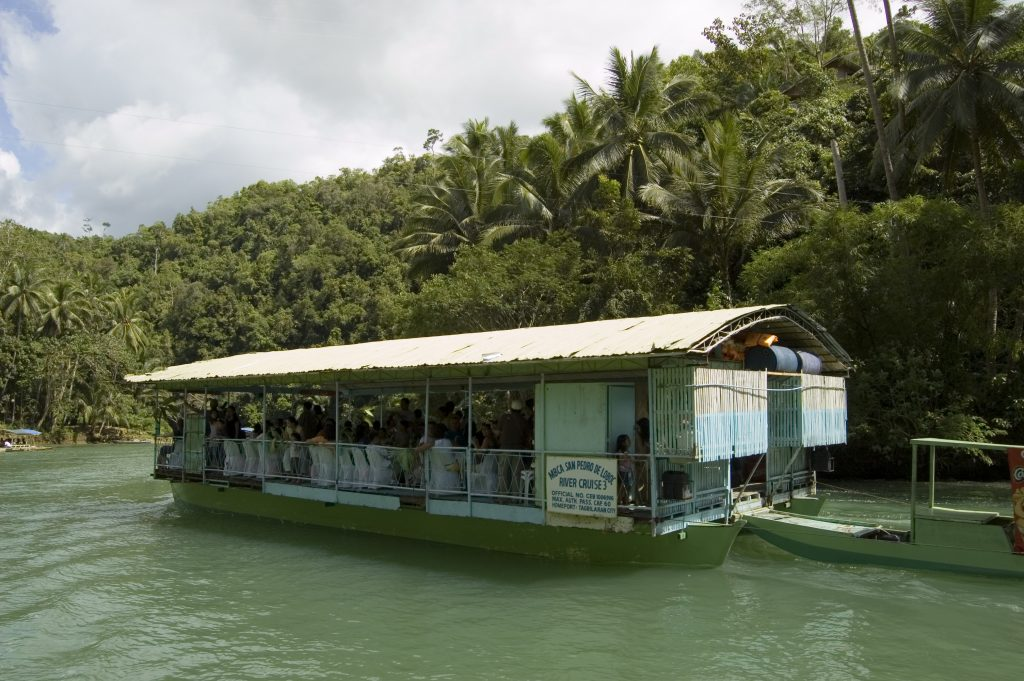 Luboc River Cruise