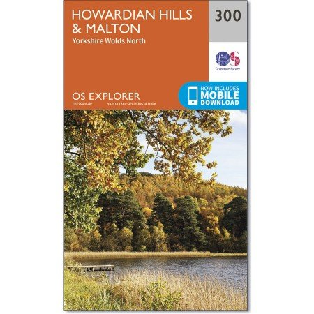 OS-Explorer-300-Howardian-Hills-and-Malton