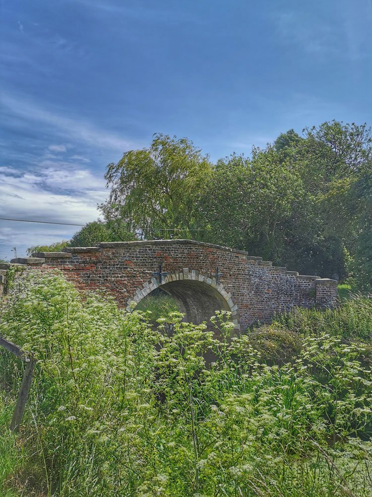 Road Bridge Strensall