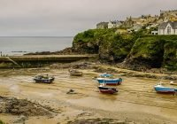 Port Isaac and Port Gaverne