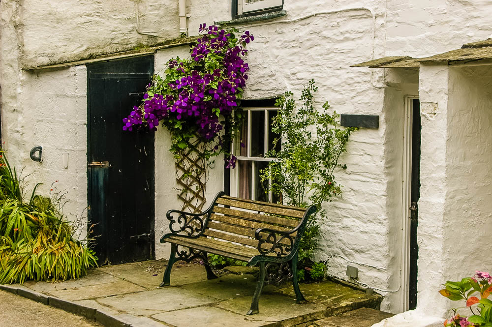Cottage, Port Isaac