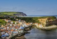Staithes – secret treasure of the Yorkshire Coast – guide and photos