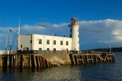 Scarborough Lighthouse