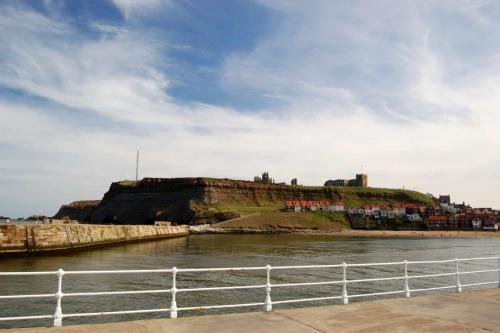 View from West Pier, Whitby