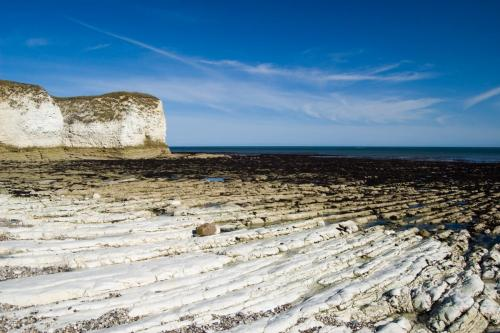 Selwicks Bay, Flamborough Head.