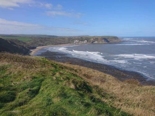 Sandsend to Runswick Bay 2