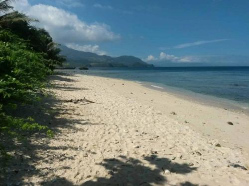 Long Beach, Puerto Galera.