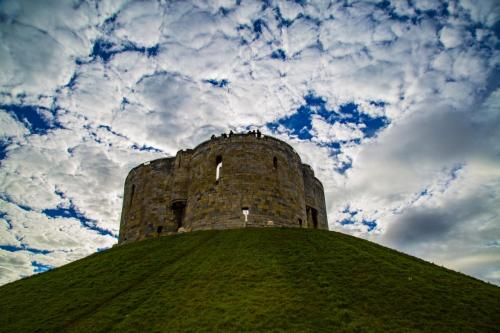 Clifford's Tower - York
