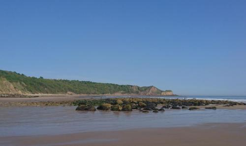Cayton Bay, North Yorkshire