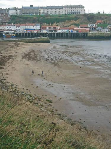 Tate Hill Beach, Whitby