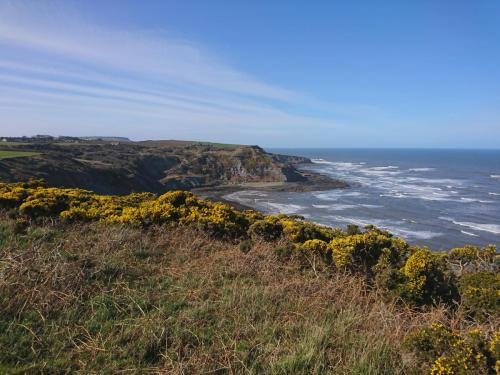 Looking North to Port Mulgrave