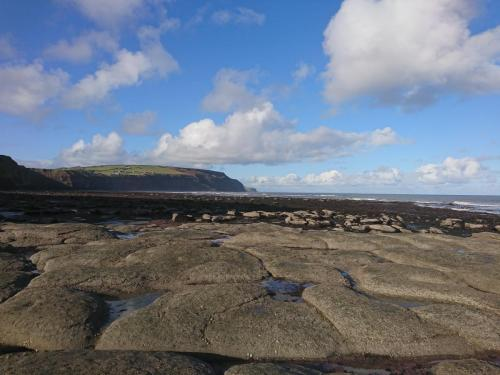 Staithes, Rock Pools