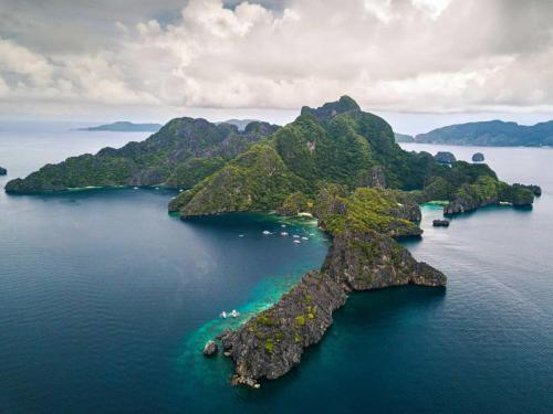El Nido Islands