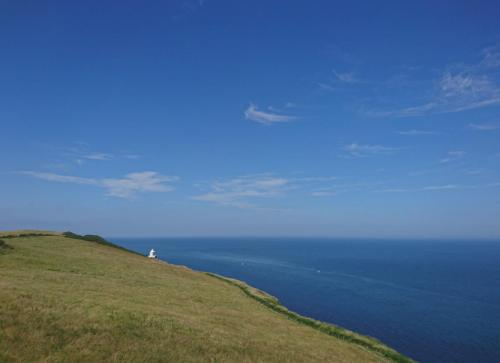 Whitby Lighthouse at Ling Hill